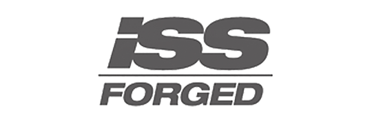 ISS Forged